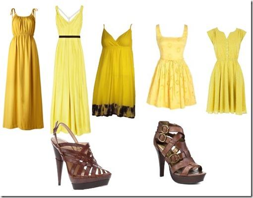 amarillos tendencia 2012